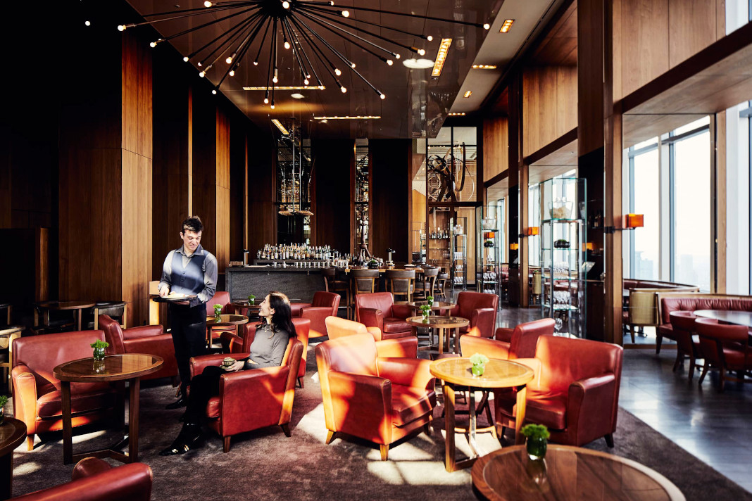 Andaz – The Tavern Grill & Lounge