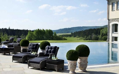 Spa und Golf Resort Weimarer Land