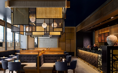 Nobu Shoreditch
